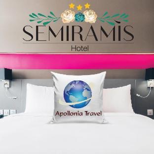 Cazare la  Hotel Semiramis