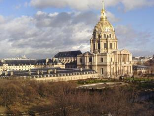 Hotel De France Invalides Paris - View