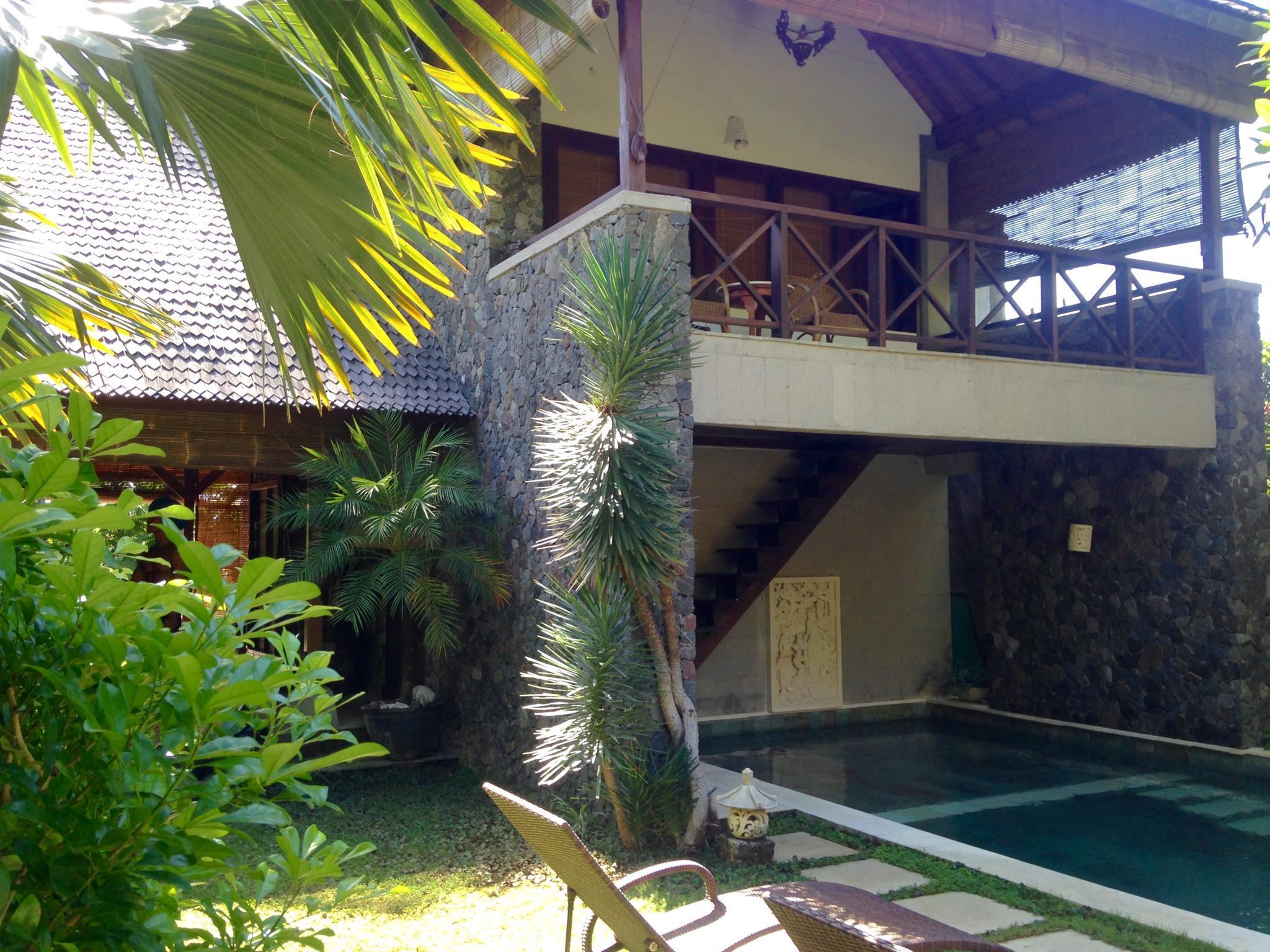 Villa Kupu Kupu Amed