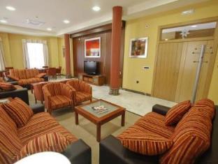 Hotel Murillo Calamonte - Interior