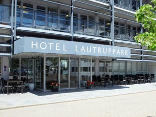 Hotel Lautruppark Kopenhagen - Hotel exterieur