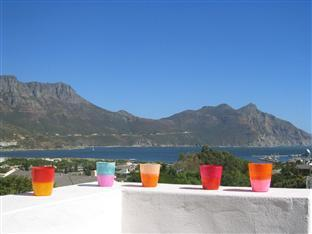 Hout Bay View Guest House