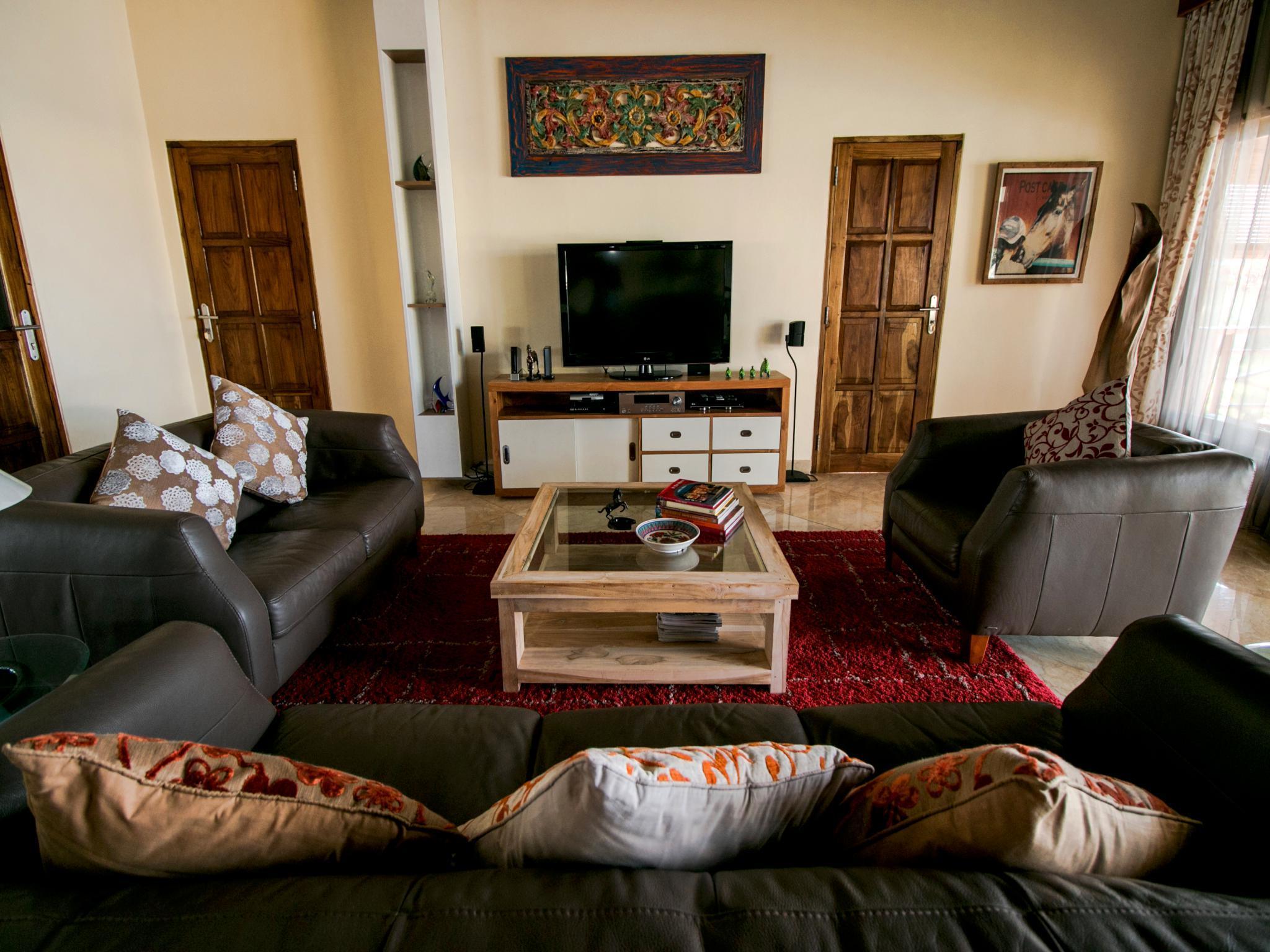 Villa Lumba Lumba Lovina 7