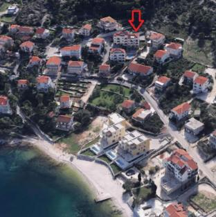 Seasta Apartment With Two Pools Near The Beach