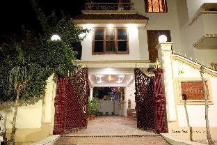 Villa Benares : Darbār - Terrace Suite