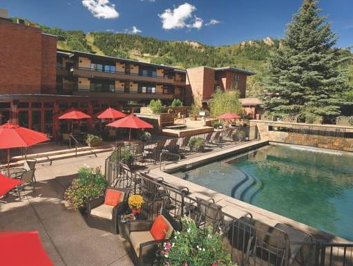 Aspen Square Condominium Hotel hotel accepts paypal in Aspen (CO)