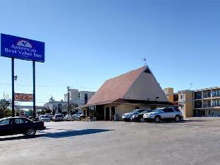 America's Best Value Inn Hotel in ➦ Woodson Terrace (MO) ➦ accepts PayPal