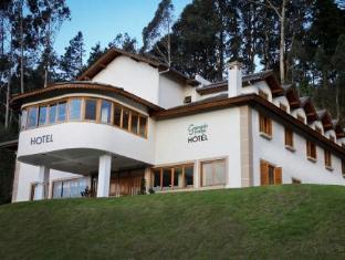 Gramado Portal Hotel Gramado - Exterior