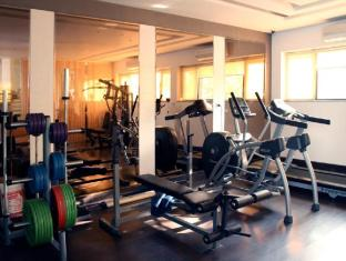 Hotel Clark Greens - Airport Hotel & Spa Resorts New Delhi and NCR - Fitness Room