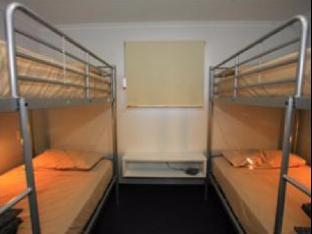 RAC Exmouth Cape Holiday Park guestroom junior suite
