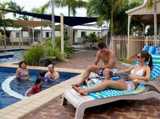 Fraser Lodge Resort & Holiday Park Hervey Bay - Swimming Pool