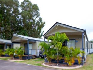 Fraser Lodge Resort & Holiday Park Hervey Bay - Palm Cabin