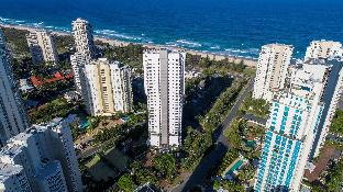 Review Oscar on Main Resort Gold Coast AU