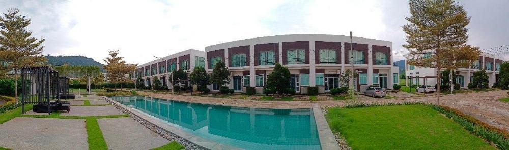 The Midst by The M, Royal Hills,  Nakhonnayok