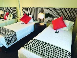 Metro Advance Apartments & Hotel Darwin