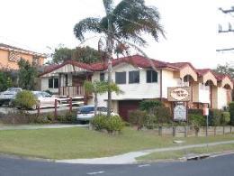 Ruskin House