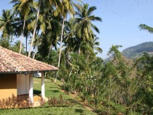Country Garden Resort Kandy - View valley