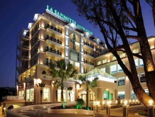 La Sapinette Hotel Dalat - Exterior