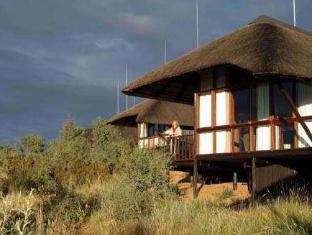 Gocheganas Hotel Vindhukas - Viešbučio išorė