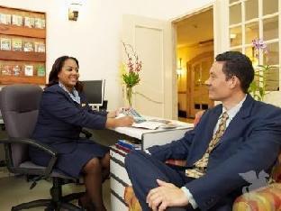 hotels.com The Jamaica Pegasus Hotel