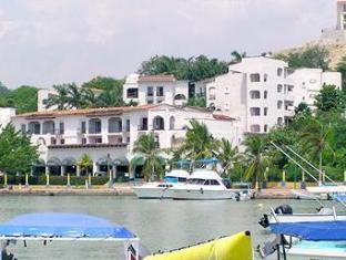 Promos Hotel Marina Resort