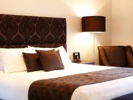 Quality Resort Siesta PayPal Hotel Albury
