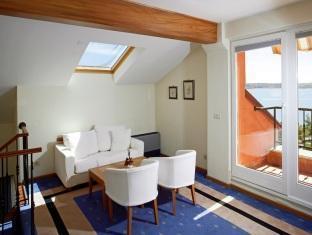 Hotel Riviera - LifeClass Hotels & Spa Portoroz - Suite Room