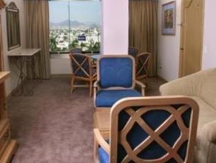 San Luis Lindavista Hotel Culiacan - Suite Room