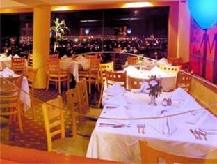 San Luis Lindavista Hotel Culiacan - Restaurant