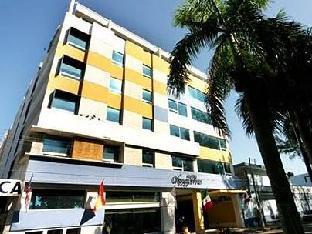 Hotel Veracruz Plaza