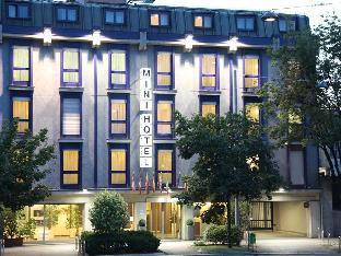 Hotel Portello - Gruppo MiniHotel Foto Agoda