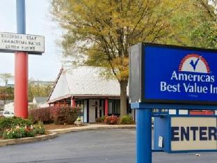 America's Best Value Inn Hotel in ➦ Covington (VA) ➦ accepts PayPal
