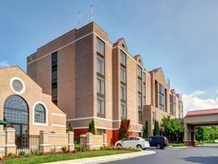 Comfort Suites University PayPal Hotel Blacksburg (VA)