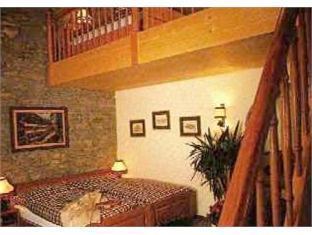 Hotel Mohren Luzern - Suite Room