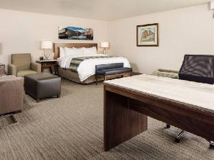 Best PayPal Hotel in ➦ Helena (MT): Comfort Suites Airport