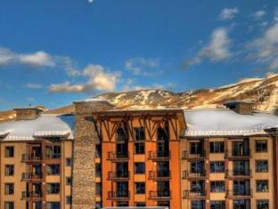 Trailhead lodge by wyndham vacation rentals steamboat for Cabin rentals steamboat springs co