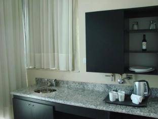 Zoom Apartments Hotel Boutique Cordoba - Suite Room