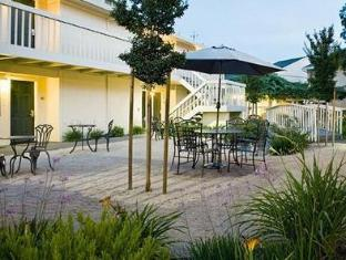 Clarion Collection Lodge At Calistoga Hotel Calistoga (CA) - Surroundings