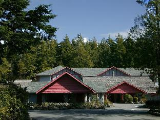 Jamie's Rainforest Inn