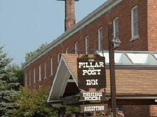 Pillar and Post Inn & Spa