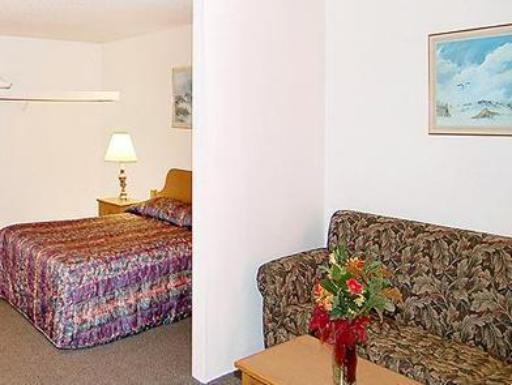 Rodeway Inn & Suites hotel accepts paypal in Long Beach (WA)