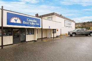 Canadas Best Value Inn - Whitehorse, YT