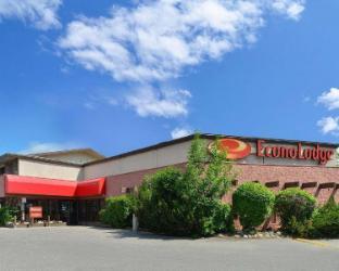 Econo Lodge Motel Village Calgary