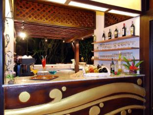 Niramaya Villa & Wellness Resort Phuket - Restaurant