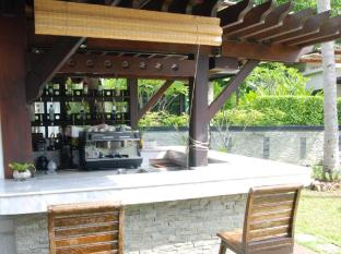 Niramaya Villa & Wellness Resort Phuket - Restaurang
