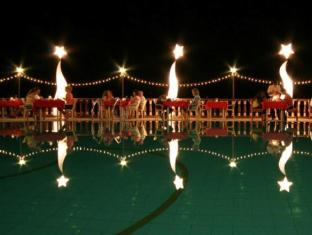 Nazri Resort North Goa - Swimming Pool
