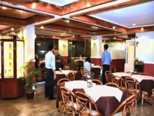 Beverly Boutique Business Hotel Cebu - Restaurant