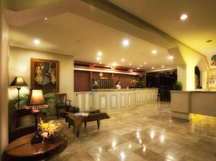 Beverly Boutique Business Hotel קבו - לובי