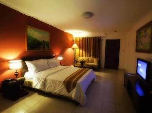 Beverly Boutique Business Hotel Sebu - Istaba viesiem