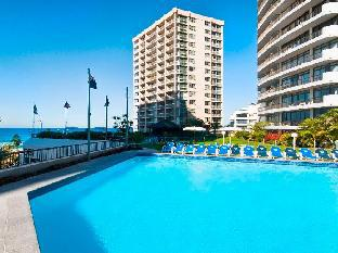 Review Surfers International Apartments Resort Gold Coast AU
